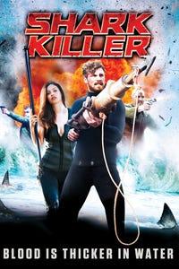Shark Killer as Chase Walker
