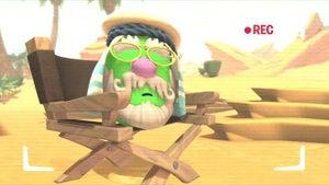 VeggieTales, Season 1 Episode 34 image