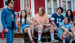 How Michael Showalter Brought Wet Hot American Summer Back from the Dead