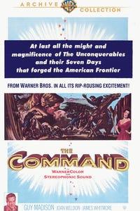 The Command as Martha Cutting