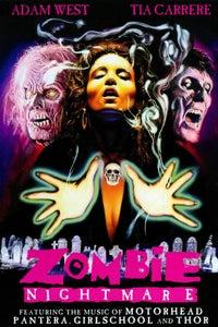 Zombie Nightmare as Capt. Tom Churchman
