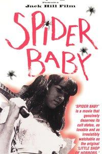 Spider Baby as Bruno