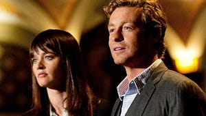 Ask Matt: Finale Fallout (Mentalist, House, Glee) and More!