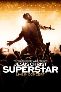 Jesus Christ Superstar Live in Concert as Mary Magdalene