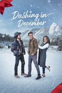 Dashing Through December