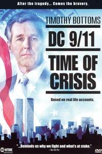 DC 9/11: Time of Crisis as Shelton