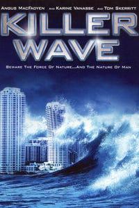 Killer Wave as John McAdams
