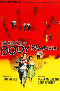 Invasion of the Body Snatchers as Mile Binnell