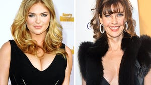 Kate Upton Is Overrated, According to Supermodel Carol Alt