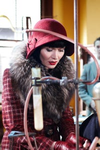 Essie Davis as Sister Iphigenia