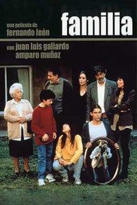 Familia as Luna