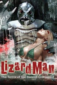Lizardman: The Terror of the Swamp