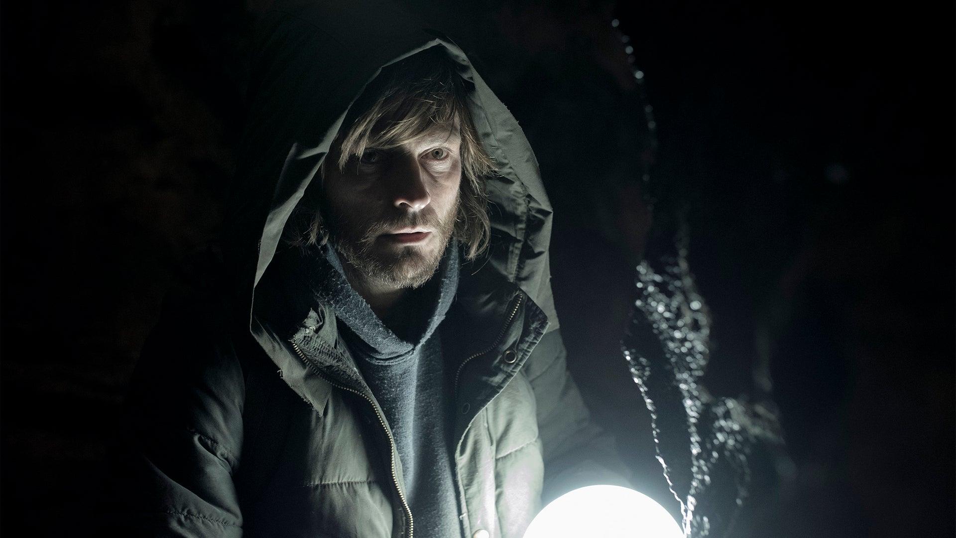 Andreas Pietschmann, Dark