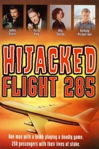 Hijacked: Flight 285 as Deni Patton