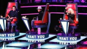 The Voice, Season 8 Episode 5 image