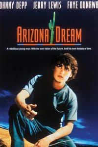 Arizona Dream as Mariachi Band Member