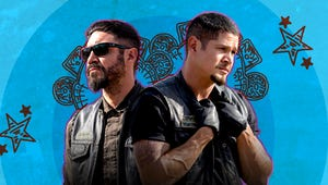 The Most Likely to Succeed New Show of the TV Season Is 'Mayans M.C.'