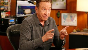 Last Man Standing Won't Comment on Trump, No Matter How Much You Want It To