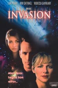 Robin Cook's 'Invasion' as Dr. Sheila Moran