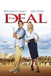 The Deal as Charlie Berns