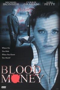 Blood Money as Det. Connor