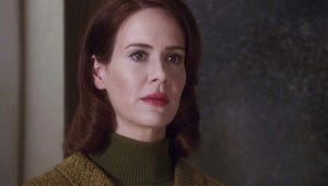 American Horror Story: Everything to Know Before Lana Winters' Return