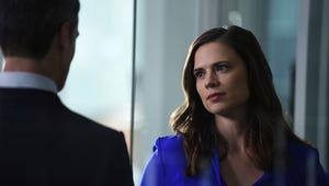 On Conviction, Hayley Atwell Is the Anti-Peggy Carter