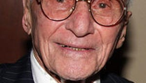 Arthur Laurents, West Side Story and Gypsy Writer, Dies at 93