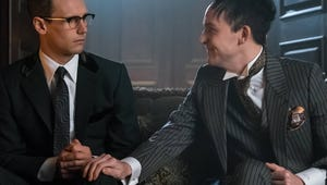 Gotham: Penguin and Nygma Get Court (of Owls) Mandated Couple's Therapy
