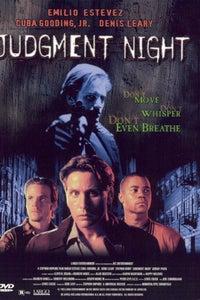 Judgment Night as John Wyatt