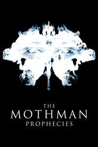The Mothman Prophecies as Alexander Leek