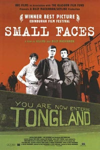 Small Faces as Maggie