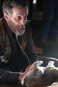 John Glover as Declan Gage