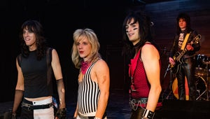 What's Fact and Fiction in Netflix's Mötley Crüe Biopic The Dirt?