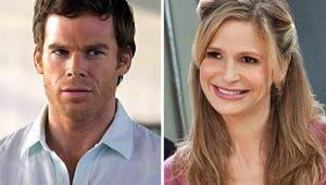 Coolest Moments: A Dexter Shocker, Closer's Dilemma, the Last Dance and More!