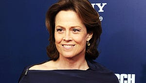VIDEO: Get a First Look at Sigourney Weaver's TV Debut Political Animals