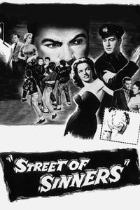 Street of Sinners as Harry