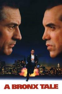 A Bronx Tale as Lorenzo