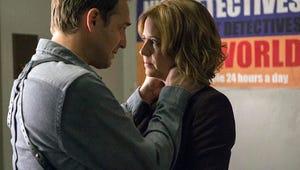 Exclusive Mysteries of Laura Sneak Peek: Jake Is Falling in Love