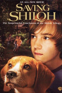 Saving Shiloh as Louise Preston