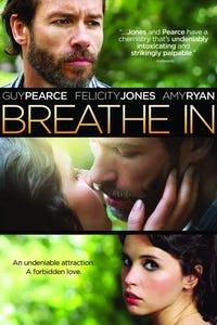 Breathe In as Sophie