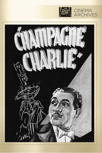Champagne Charlie as Mr. James Augustus Fipps