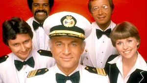 The Love Boat Cast to Reunite on The Talk