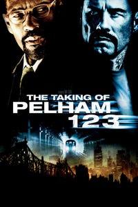 The Taking of Pelham 1 2 3 as Deputy Mayor LaSalle