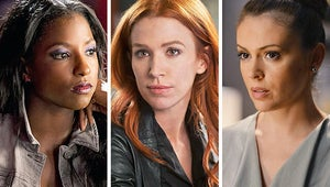 Mega Buzz: A True Blood Couple, Unforgettable Newbies and Mistresses' Betrayal