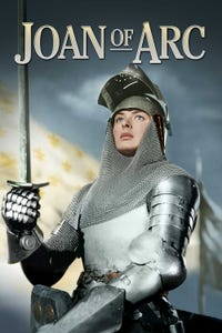 Joan of Arc as Bishop of Therouanne