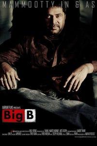 Big B as Big B