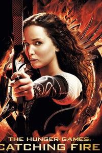 Hunger Games - La ragazza di fuoco as Octavia