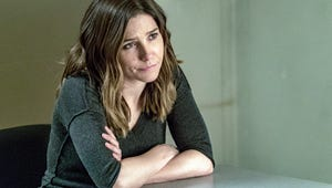 Sophia Bush Has Booked Her First Major TV Gig Since Leaving Chicago P.D.