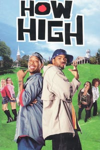 How High as Mrs. Cain